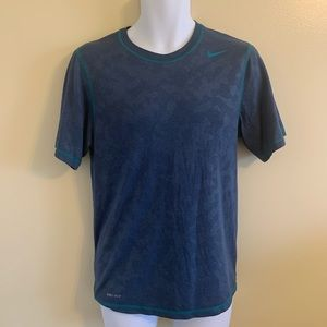 Nike Dri Fit Shirt Sz S